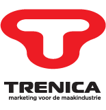 Trenica Marketing Maakindustrie Logo